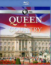 Queen & Country - Blu-Ray Region 1 Brand New w/Free Shipping!