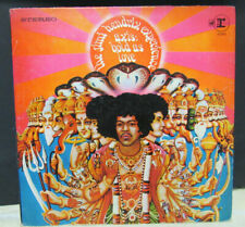 COVER ONLY, NO VINYL -JIMI HENDRIX AXIS BOLD AS LOVE  VG++