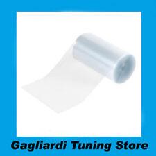 Pellicola Protettiva Adesiva Shield Trasparente Battitacco Esterno Auto - C02027
