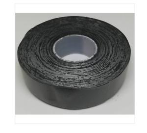 Waterproof Pipe Repair Tape Water Leaks Self Sealing Indoor Outdoor Amalgamating