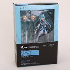Sword Art Online II Figma Asuna ALO ver. ACTION FIGURE 14 cm