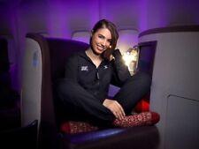 LIMITED EDITION Virgin Atlantic Business Class OnePiece Pyjamas SIZE S UNISEX