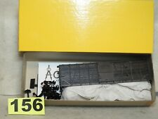 ACCURAIL HO SCALE #4200 UNDECORATED 40' BOXCAR KIT NEW