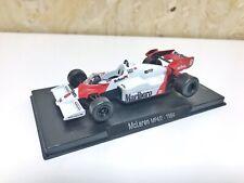 McLaren Mp4/2 1984 Niki Lauda 1:43 Calcas