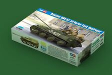HOBBYBOSS 83896 - 1/35 Russian asu-57 Airborne Tank Destroyer-NUOVO