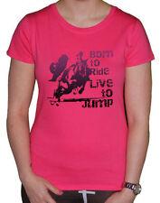 Ropa de mujer LA color principal rosa