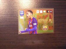 PANINI FIFA 365 ADRENALYN XL 2017 UPDATE LIMITED EDITION UELE8.  Neymar Jr. (FC