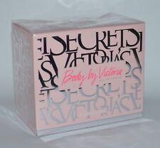 NEW VICTORIA'S SECRET BODY BY VICTORIA EAU DE PARFUM PERFUME MIST SPRAY 3.4 OZ