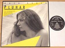 ERIKA PLUHAR - Über Leben  (MANDRAGORA, D 1982 / LP NEUWERTIG)