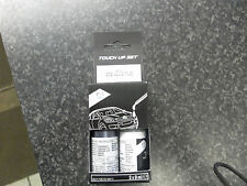MAZDA TOUCH UP PAINT SET BLUE REFLEX 42B BRAND NEW GENUINE PART 90007771242b