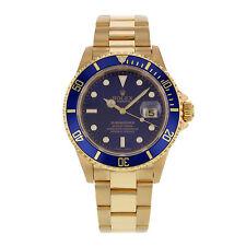 Rolex Armbanduhren für Herren