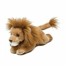 Aurora Miyoni Lion 20cm Soft Toy Stuffed Animal
