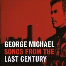 George Michael - Songs From The Last Century (Covers Album) (NEW CD)