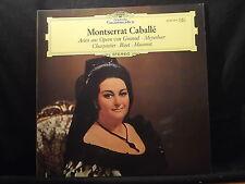 Montserrat Caballé - Arien aus Opern von Gounod, Meyerbeer, Charpentier, Bizet &