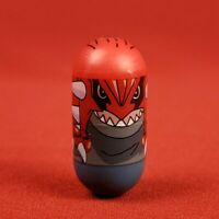 2004 #37 Groudon Bean Pokemon Mighty Beanz