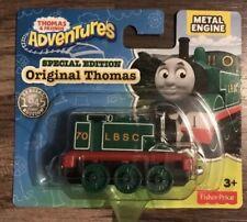 Thomas & Friends 1945 Special Edition Original Green Metal Engine Train New Nip