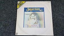 Supermax - Tonight 12'' Disco Vinyl Germany