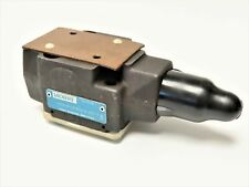 Eaton Vickers Hydraulic Cartridge Valve model CVCS-16-C3-B29-W-250-11.