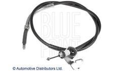 BLUE PRINT Cable de accionamiento freno mano Atrás izquierda ADB114601