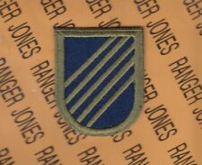Usaf Air Force Combat Aviation Advisor beret flash patch c/e