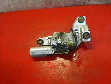 02 03 04 01 Volvo V70 v70xc oem rear window windshield wiper motor