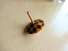 kleiner Kreisel Holzkreisel