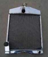 "50MM aluminum radiator FOR Ford Tractor ""8N8005"" 2N 8N 9N"