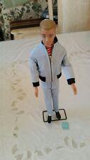 "Vintage 1960s Mattel Barbie Boyfriend Ken ""The Yachtsman"" #789 Complete"