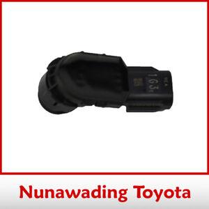 Genuine Toyota Ultrasonic Sensor for Corolla Land Cruiser Prado RAV4