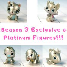 Hatchimals Colleggtibles Season 3 Exclusive and platinum figures you choose