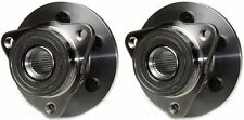 Hub Bearing for 2000 Dodge Durango Fit 4WD/AWD-2 WHEEL ABS Only-Front Pair