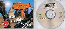 Rednex - Old Pop in An Oak -  Maxi CD - Extended Mix