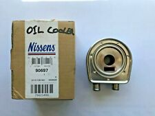 Nissens 90697 Oil Cooler for Vauxhall Movano Vivaro A 1.9 DTI 2001-2014