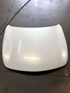 07 - 13 INFINITI G35 G37 G25 SEDAN HOOD BONNET  OEM COMPLETE White