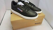 REEBOK CLASSICS Club C 80 SO Trainers-Black Size UK4.5