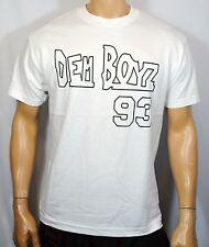 Wiz Khalifa Mens T Shirt We Dem Boyz 93 tee white