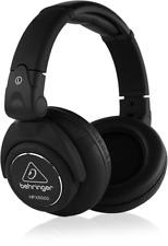 Behringer HPX6000 Professional DJ Headphones + Warranty