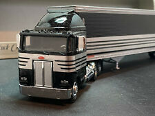 Tonkin Peterbilt 362 Tractor Truck With Trailer 1/53 Scale Diecast New In Box