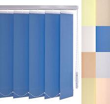Lamellenvorhang Vertikal Jalousie Lamellen Rollo Fenster Vorhang Flächenvorhang