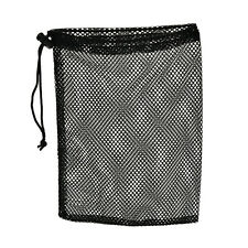Nylon Mesh Nets Bag Pouch Golf Tennis 48 Balls Carrying Holder Storage CAHF