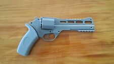 3D printed Ghost In The Shell Blaster Pistol Gun Model Chiappa 60DS Rhino Kit