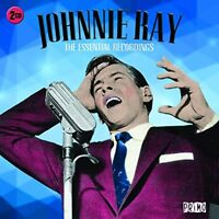 Johnnie Ray - The Essential Recordings [CD]