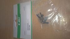 Esky 000399 (EK1-0573) Screw Sets Lama V4 Comanche KOB Hunter A300 USA SELLER