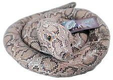 Wizarding World Of Harry Potter Talking Nagini Plush Snake with Sound New