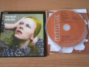 DAVID BOWIE - HUNKY DORY - CD