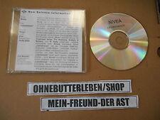 CD Pop Nivea - Laundromat (1 Song) Promo JIVE REC