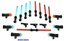 LEGO® Star Wars (Nr.40) Laserschwerter / Waffen  / Set