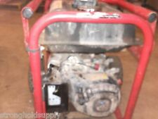 USED 310227005 STATOR FOR HOMELITE GENERATOR HU365 -ENTIRE PICTURE NOT FOR SALE