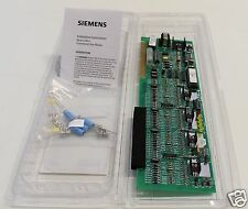 CAM-4 Siemens 500-890488 Convetignal Zone Module (4 Available)