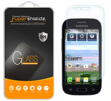 3X Supershieldz Samsung Galaxy Stardust Tempered Glass Screen Protector Saver